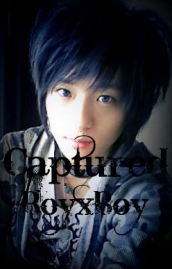 Captured (BoyxBoy)