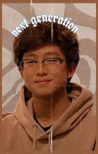 Descendants ||« New GENERATION » by DVLCassyWP_