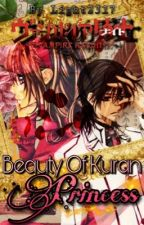 Beauty Of Kuran's Princess by Light2317