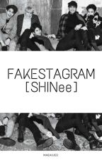 Fakestagram [SHINee] by maeaiueo