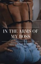 In The Arms Of My Boss by imagen_kukie