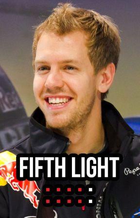 Fifth Light (Sebastian Vettel) by lacellak