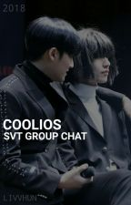 Coolios • SVT Group Chat by livvhun