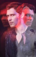 who are you? ↝ klaus mikaelson by nationalrebellion_