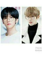 Pack Mama ♢ChanBaek♢ by jin_chi0