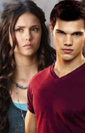 Just One Look (Jacob Black LS) by AngelWings00