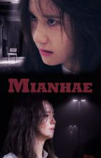 Mianhae (COMPLETE) by Hyull_Fanfiction