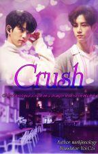[Trans-fic] [GOT7 - MarkJin] Crush by jaehwangjung