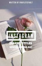 instagram - h.s  by hayleysfault