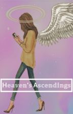 Heaven's Ascendings by Capcella