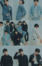 The type of.....//BTS by FCXBTS