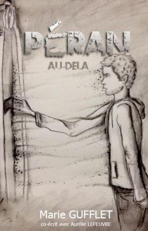 Péran : Au Delà by MarieGufflet0