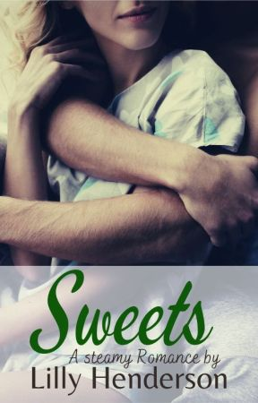 Sweets² by LillyMHenderson
