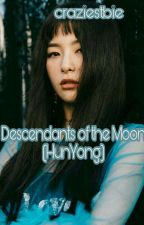 Descendant Of The Moon (Osh.Ksg.Lty) by craziestbie