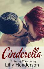 Cinderella by LillyMHenderson