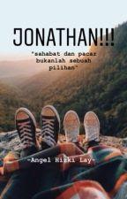 JONATHAN!!! by ngellay
