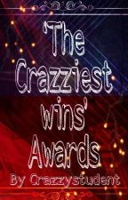 'The Crazziest Wins' Awards (CLOSED) by Crazzystudent