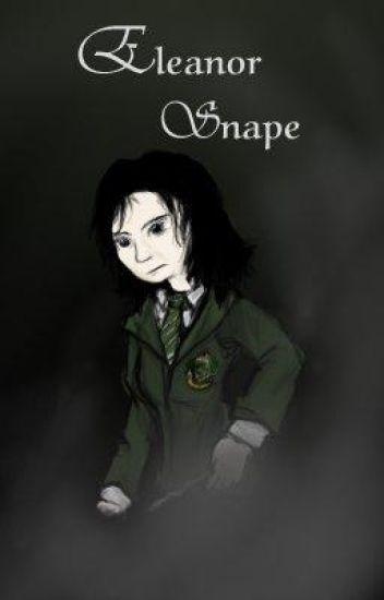 Eleanor Snape- Book 1
