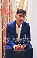 Dia  by RayyanWritting