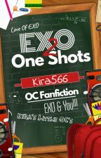 EXO ✻ One Shots² by Kira566