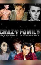 Crazy family  by pogiupo