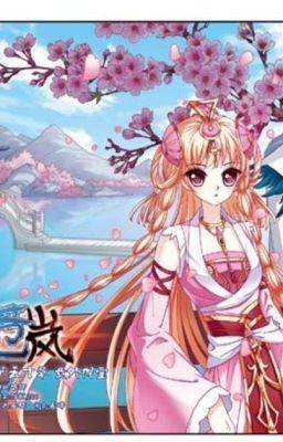 Đọc truyện (ĐN Phong Khởi Thượng Lam)Cô gái sát thủ xuyên qua
