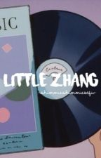 Little Zhang || Exo  by shimmieshimmiestfu