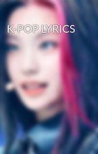 K-POP LYRICS by Miyakochi