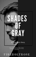 Shades of Gray (Obi-Wan Kenobi x Reader) by FireboltRose