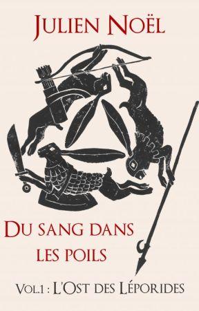 Du sang dans les poils - L'Ost des Léporides by Julien-Noel