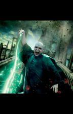 Was wäre, wenn Voldemort nie existiert hätte? by ClaryFaye2