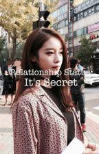 [Myungyeon] Relationship Status: It's Secret by _oreomonster