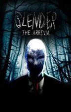SLENDER: The Arrival by AlexBernien