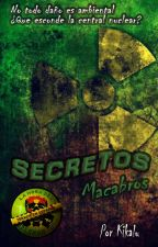 SECRETOS MACABROS DE LA HORA DEL TERROR 2. by Kikalu