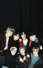 BTS - Stepbrother by _Arianna_99