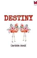 Destiny by Carissa94