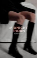 midnight thorn by nymphenkuss