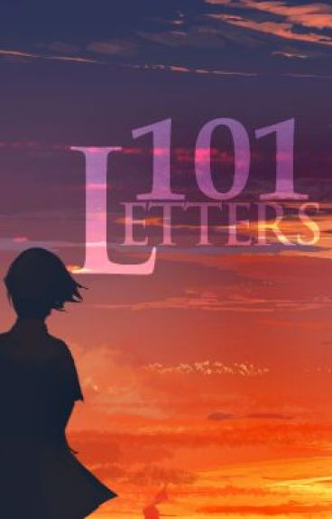 101 Letters by charotera101