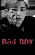 Bad Boy (Chanyeol FanFiction) by LuckyStar791