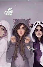 POESIA : Las tres hermanas by SoyAliciaButterfly