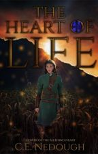 The Heart of Life (ONGOING) by CalebNed