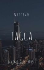 ♡TAGGA♡ |2°of WATTPAD GAMES| by LaMoglieDiTylerPosey