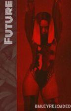 Future (Roc Royal & Bahja) by BaileyReloaded
