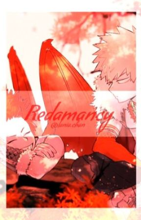 Heart Ruiner||Kiribaku||Bnha Fantasy AU  by lania_chan