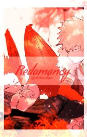 Redamancy   KiriBaku  by lania_chan