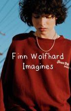 Finn Wolfhard Imagines by Beep_Beep_Delaney