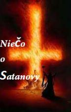 Informácie o našom Satanovi by _MinThea_MinYoongi_