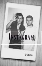 INSTAGRAM | Zarry | [EDITING] by LilyBlacksmith