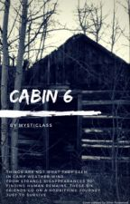 Cabin 6 by Mysticlass