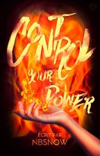 Control your power  by nbsnow